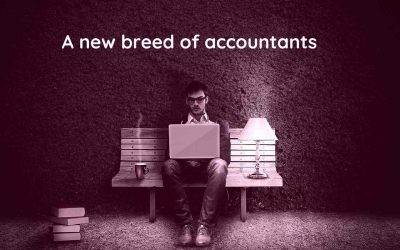 Accounting: A Changing Profession