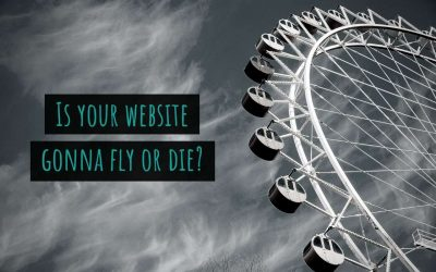 A Tale of Two Websites: Why Some Websites Are Dead in the Water