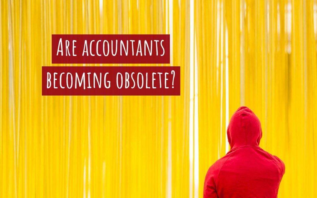 The Current War: Are Accountants Becoming Obsolete in a Changing Business Environment?
